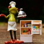 化粧品を冷蔵庫に保管するのは正しいの?